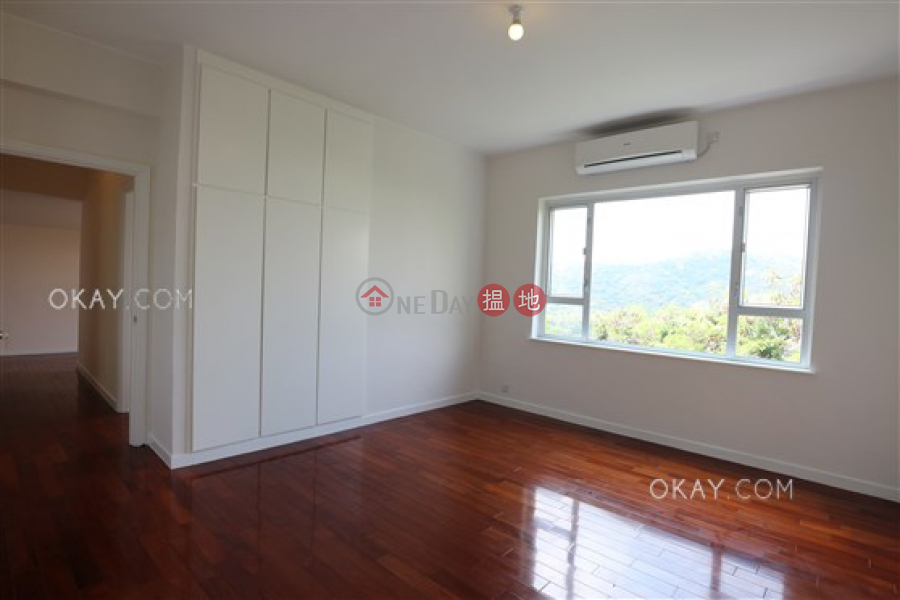 HK$ 84,000/ month Goodwood Southern District | Efficient 3 bedroom with balcony & parking | Rental