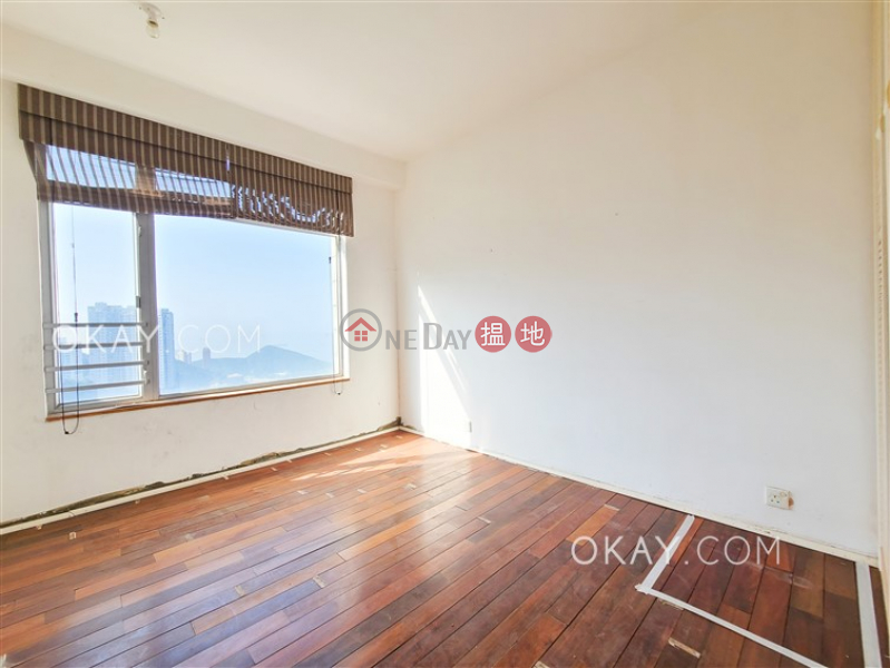 HK$ 66,000/ month | The Rozlyn Southern District Efficient 4 bedroom with balcony & parking | Rental