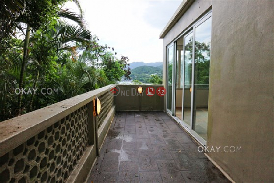 Property Search Hong Kong | OneDay | Residential, Rental Listings | Elegant house with balcony | Rental
