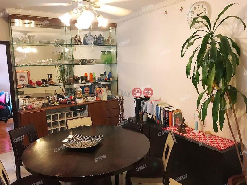 HK$ 16.8M Block 25-27 Baguio Villa Western District Block 25-27 Baguio Villa | 2 bedroom Low Floor Flat for Sale