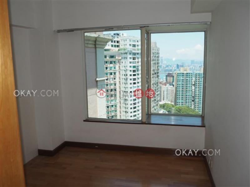 Gorgeous 3 bedroom on high floor with harbour views | Rental | 1 Braemar Hill Road | Eastern District | Hong Kong, Rental, HK$ 39,000/ month