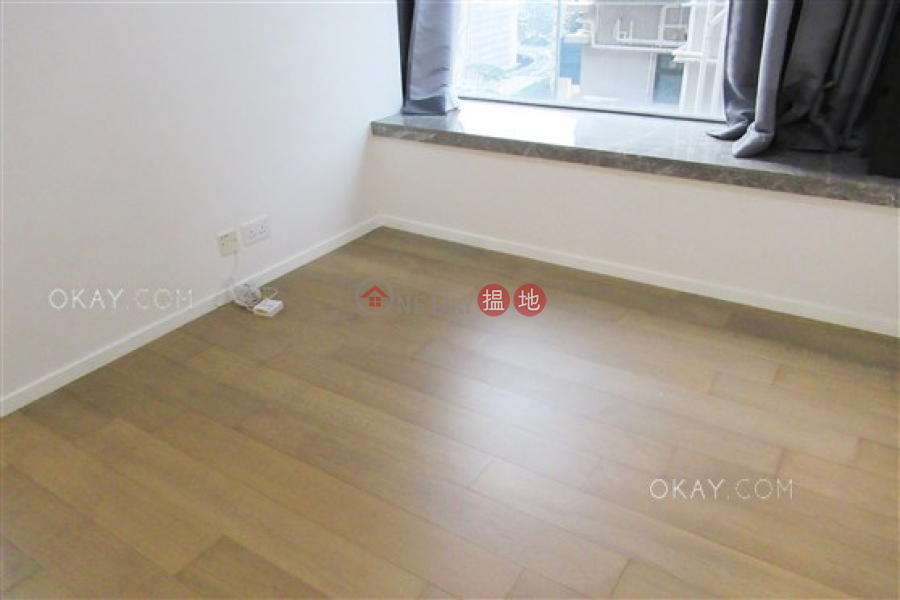 Property Search Hong Kong | OneDay | Residential | Sales Listings, Stylish 1 bedroom with harbour views & balcony | For Sale