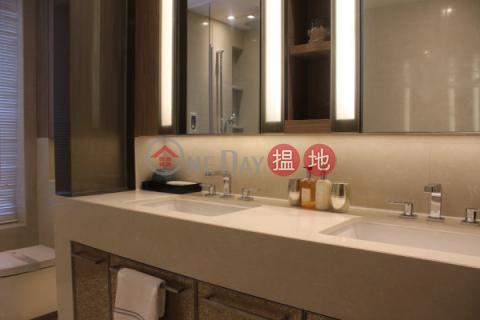 3 Bedroom Family Flat for Rent in Jordan|Yau Tsim MongThe Austin Tower 2(The Austin Tower 2)Rental Listings (EVHK36756)_0