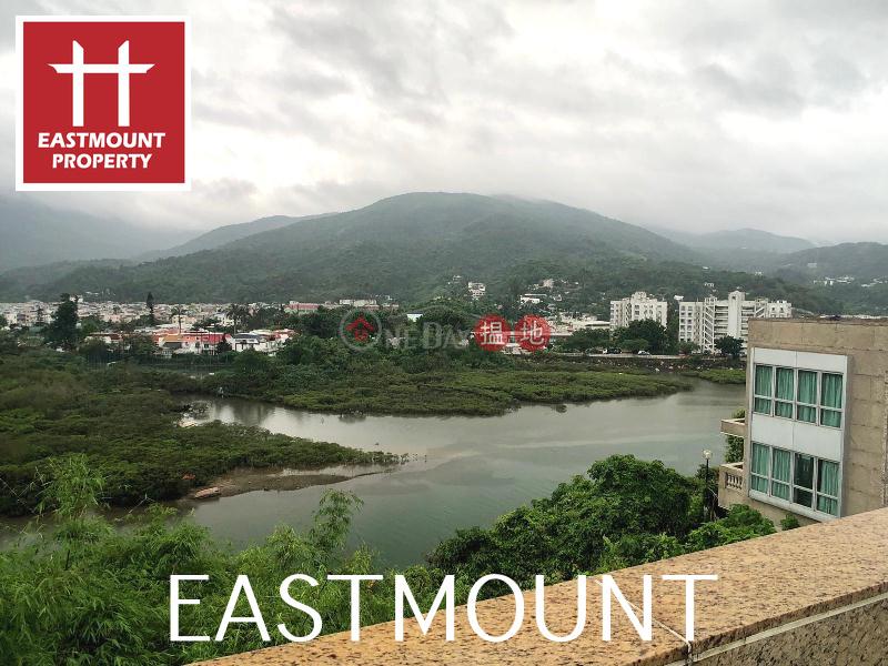 西貢 Royal Bay, Nam Wai 南圍御濤別墅出租-湖景, 位置便利 | Eastmount Property 東豪地產 ID: 2377御濤 洋房A出售單位|御濤 洋房A(House A Royal Bay)出租樓盤 (EASTM-RSKH425)