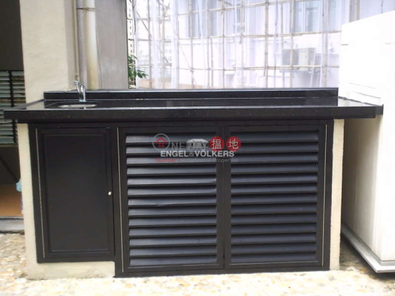 1 Bed Flat for Sale in Soho, 46-50 Elgin Street 伊利近街46-50號 Sales Listings   Central District (EVHK37215)