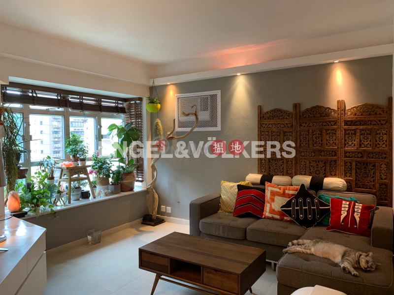Property Search Hong Kong | OneDay | Residential, Sales Listings | 2 Bedroom Flat for Sale in Mid Levels West