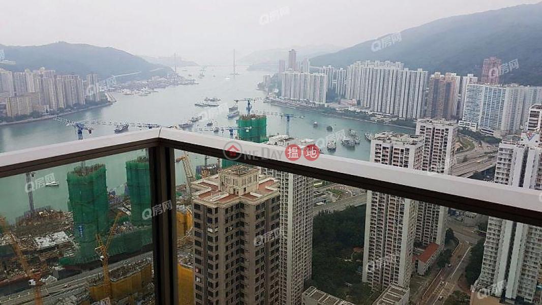 Block 1 Vision City   2 bedroom High Floor Flat for Sale   Block 1 Vision City 萬景峰 1座 Sales Listings