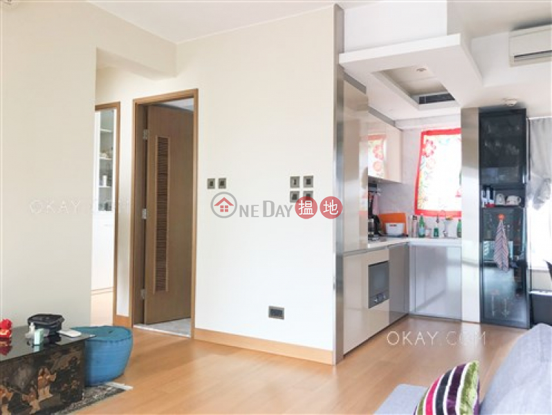Popular 2 bedroom with balcony | Rental 88 Third Street | Western District | Hong Kong, Rental HK$ 43,800/ month