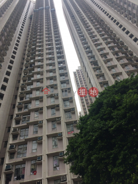 Hong Ting House (Block E) Hong Yat Court (Hong Ting House (Block E) Hong Yat Court) Lam Tin|搵地(OneDay)(4)