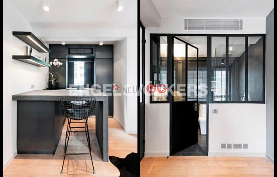 HK$ 7.6M | Midland Court | Western District | 1 Bed Flat for Sale in Mid Levels West