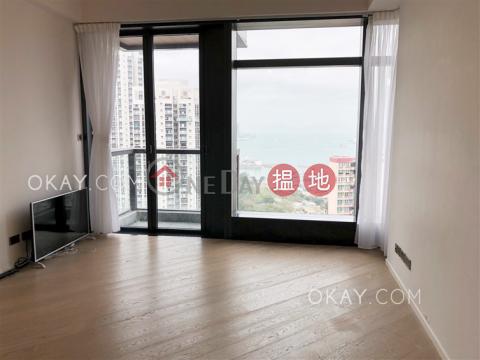 Beautiful 4 bedroom with balcony | Rental|Tower 6 The Pavilia Hill(Tower 6 The Pavilia Hill)Rental Listings (OKAY-R291793)_0