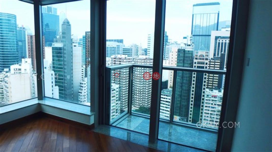 香港搵樓|租樓|二手盤|買樓| 搵地 | 住宅出租樓盤-3房2廁,連車位,露台囍匯 2座出租單位