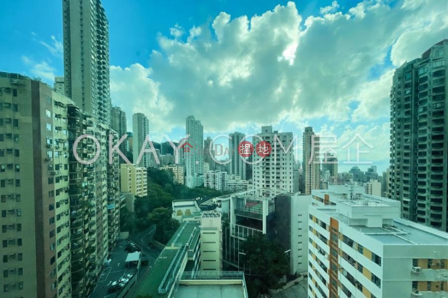 香港搵樓 租樓 二手盤 買樓  搵地   住宅出租樓盤3房2廁,可養寵物,露台《柏道2號出租單位》