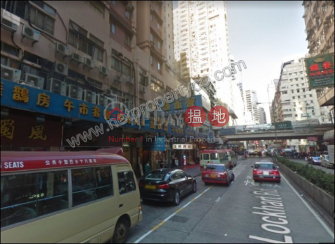 Heart of Wan Chai area apartment for Sale|Wah Fat Mansion(Wah Fat Mansion)Sales Listings (A057201)_0