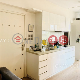 Cozy 2 bedroom on high floor with terrace | For Sale