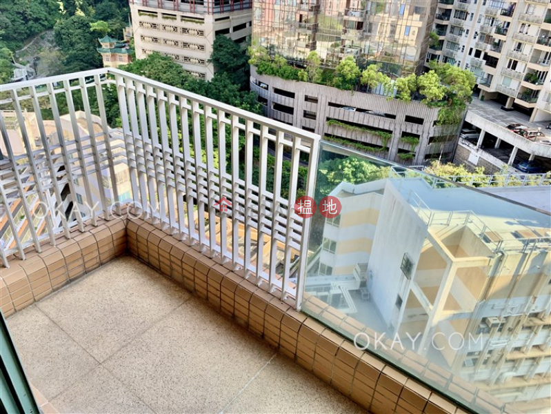 3房2廁,極高層,星級會所,露台《渣甸豪庭出租單位》|渣甸豪庭(Jardine Summit)出租樓盤 (OKAY-R353559)