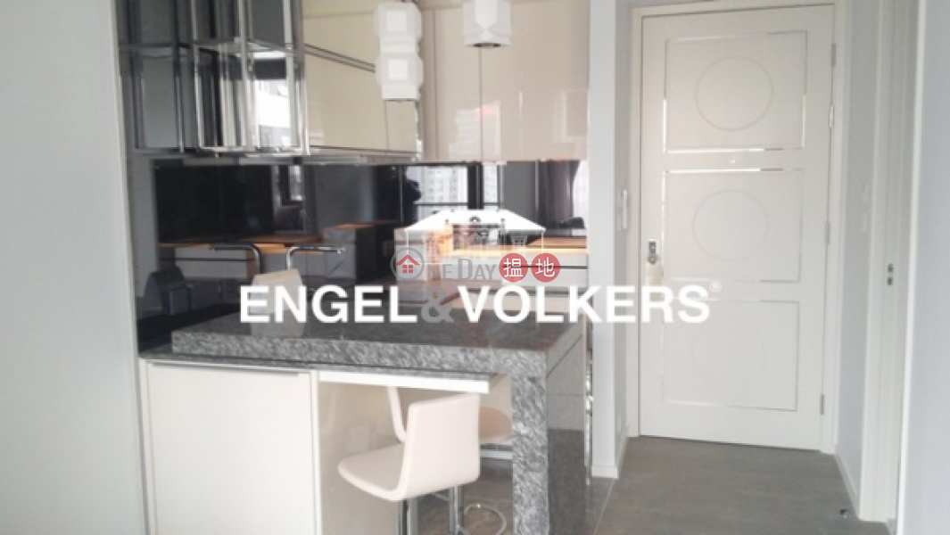 1 Bed Flat for Sale in Soho, The Pierre NO.1加冕臺 Sales Listings | Central District (EVHK43069)