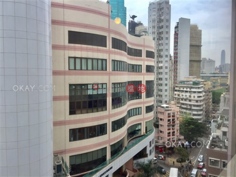 Sun and Moon Building | Middle Residential | Rental Listings, HK$ 38,000/ month