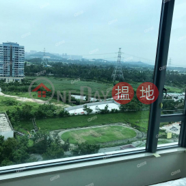 Park Circle | 3 bedroom Flat for Rent|Yuen LongPark Circle(Park Circle)Rental Listings (XG1402000002)_0