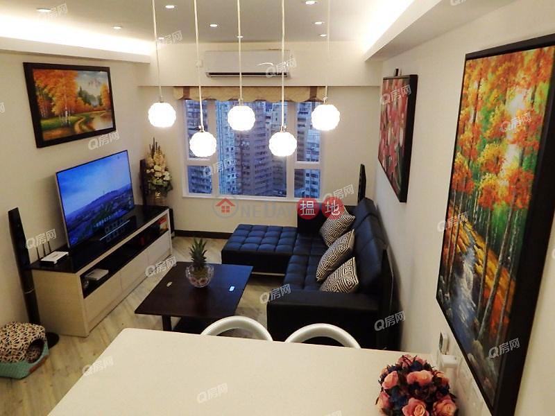 堅苑-高層住宅|出租樓盤-HK$ 34,000/ 月