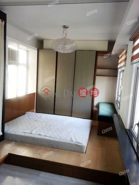 香港搵樓|租樓|二手盤|買樓| 搵地 | 住宅|出售樓盤|內街清靜,地段優越,開揚遠景《福臨閣買賣盤》