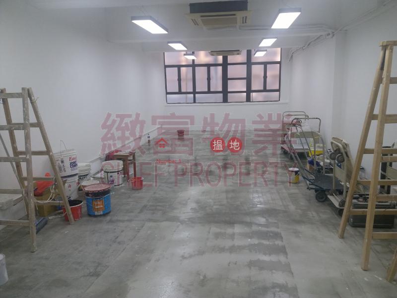SAN PO KONG, Efficiency House 義發工業大廈 Rental Listings | Wong Tai Sin District (33954)
