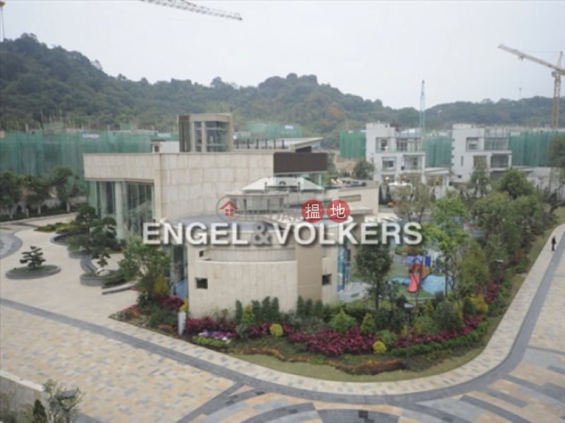 3 Bedroom Family Flat for Sale in Sheung Shui | The Green 歌賦嶺 Sales Listings