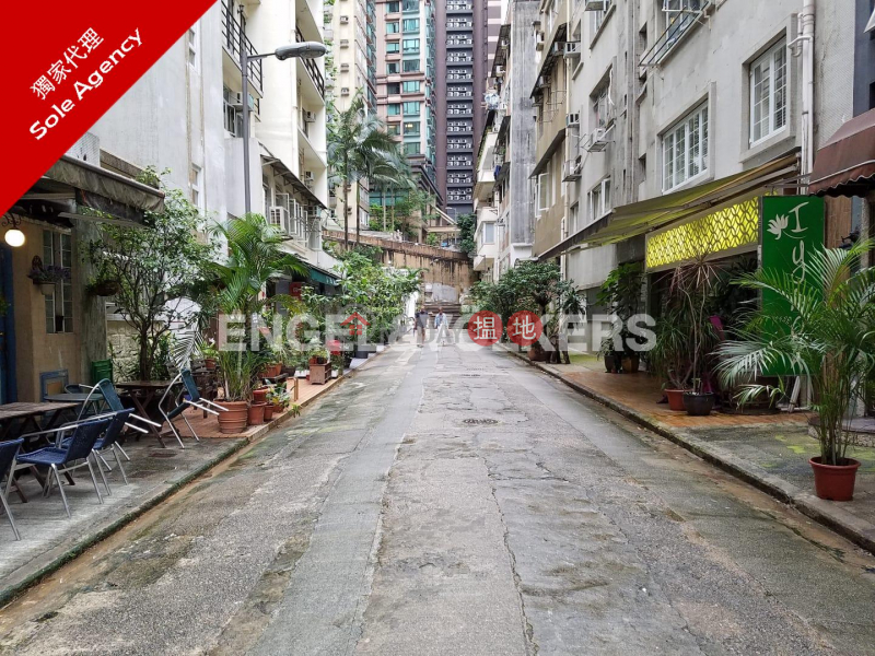 1 Bed Flat for Rent in Mid Levels West, 4 Princes Terrace | Western District, Hong Kong Rental | HK$ 25,000/ month