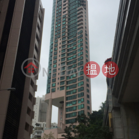 Fairlane Tower,Central Mid Levels, Hong Kong Island