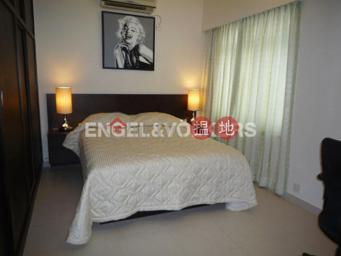 1 Bed Flat for Sale in Mid Levels West|Western DistrictAll Fit Garden(All Fit Garden)Sales Listings (EVHK87406)_0