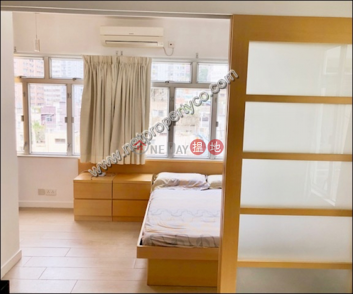 祺安大廈-中層住宅出租樓盤-HK$ 18,500/ 月