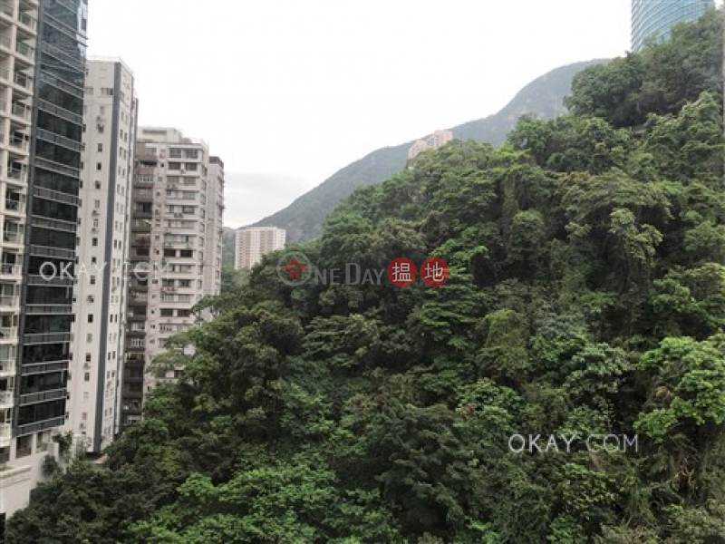 Property Search Hong Kong | OneDay | Residential, Rental Listings | Charming 2 bedroom on high floor | Rental