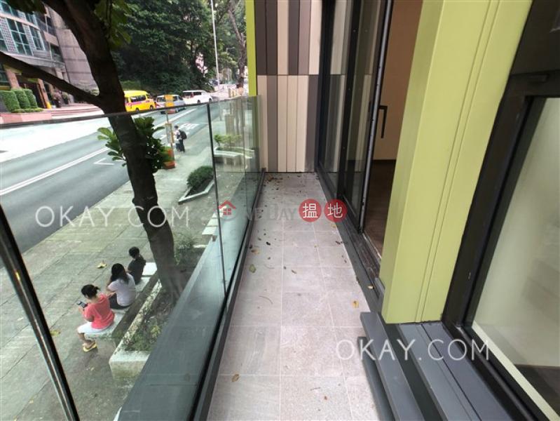 Rare 3 bedroom with terrace & parking | Rental, 56 Tai Hang Road | Wan Chai District Hong Kong, Rental HK$ 55,500/ month