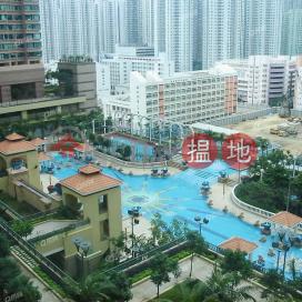 單位向南,擁抱羅馬泳池 ,景觀開揚, 冬暖夏涼《藍灣半島 9座租盤》|藍灣半島 9座(Tower 9 Island Resort)出租樓盤 (QFANG-R91905)_0