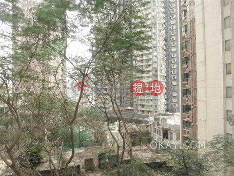 Lovely 2 bedroom with balcony | For Sale|Central DistrictCentre Point(Centre Point)Sales Listings (OKAY-S80799)_0