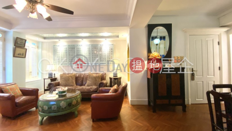 Unique 2 bedroom with balcony | Rental|Wan Chai DistrictApartment O(Apartment O)Rental Listings (OKAY-R376064)_0