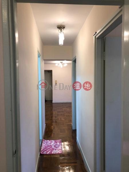 香港搵樓 租樓 二手盤 買樓  搵地   住宅-出租樓盤有裝修大3房四正廳無窗台實用租盤