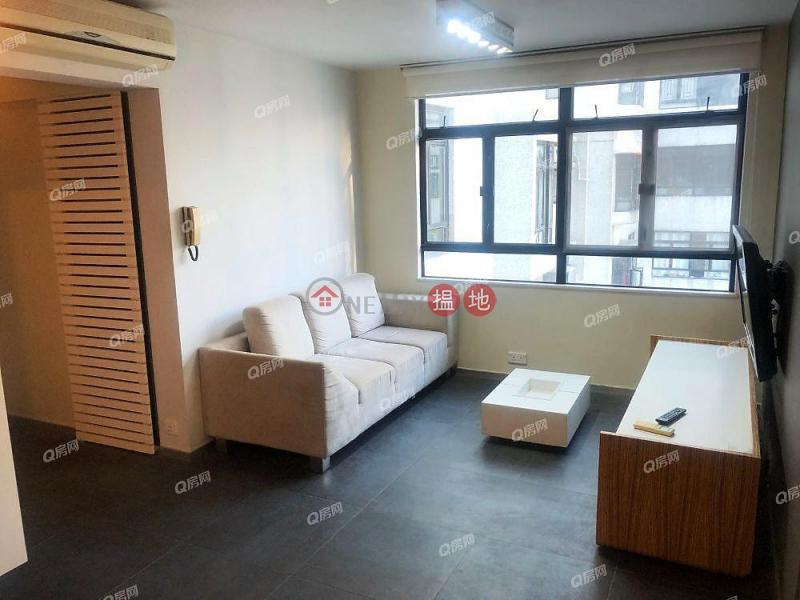 實用三房,廳大房大,實用靚則,地鐵上蓋,單邊海景《杏花邨33座買賣盤》|杏花邨33座(Heng Fa Chuen Block 33)出售樓盤 (QFANG-S81747)