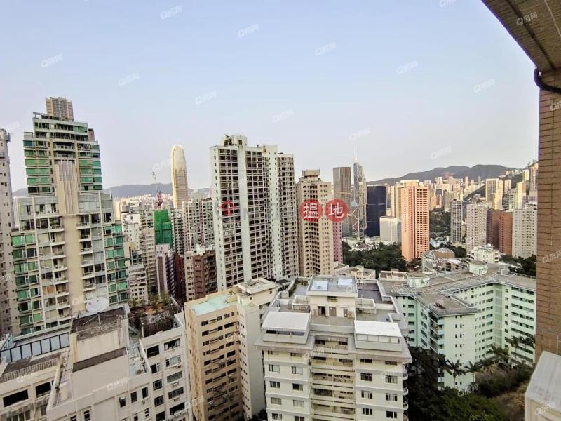 Pearl Gardens   3 bedroom Mid Floor Flat for Rent   7 Conduit Road   Western District Hong Kong Rental HK$ 78,900/ month