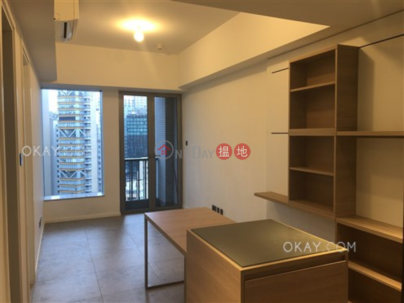 Generous 1 bedroom with balcony | For Sale | Skypark SKYPARK Sales Listings