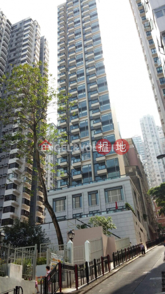 1 Bed Flat for Rent in Soho, The Pierre NO.1加冕臺 Rental Listings | Central District (EVHK64978)