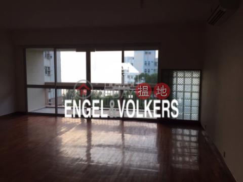 4 Bedroom Luxury Flat for Sale in Pok Fu Lam|Scenic Villas(Scenic Villas)Sales Listings (EVHK44427)_0