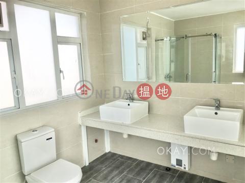 Nicely kept house with sea views, rooftop & terrace   Rental Tai Au Mun(Tai Au Mun)Rental Listings (OKAY-R286163)_0