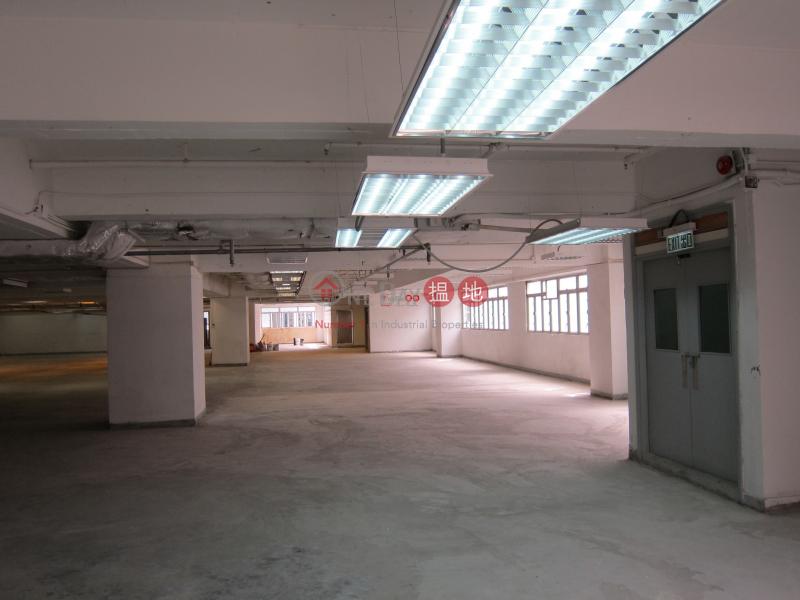 香港搵樓|租樓|二手盤|買樓| 搵地 | 工業大廈-出租樓盤|樂聲工業中心