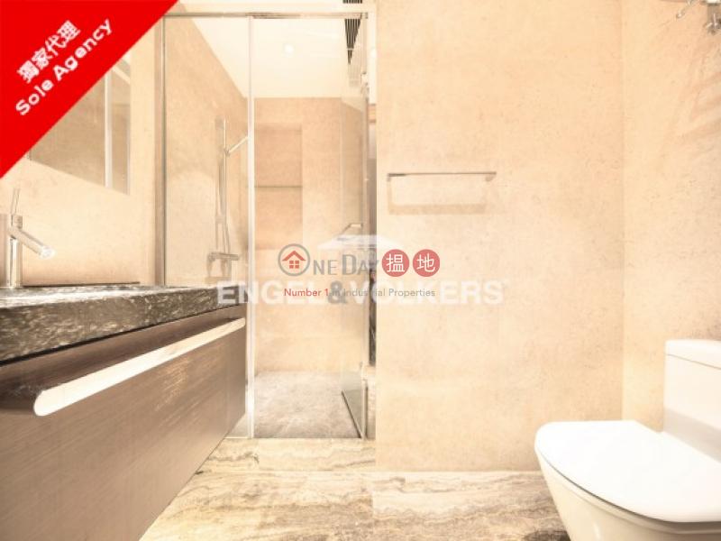 High-floor 3 bedroom duplex in Marinella | 9 Welfare Road | Southern District Hong Kong Sales, HK$ 42M