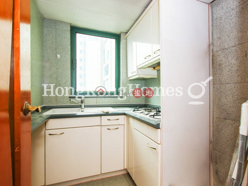 HK$ 22,500/ 月 翰林軒1座-西區-翰林軒1座一房單位出租