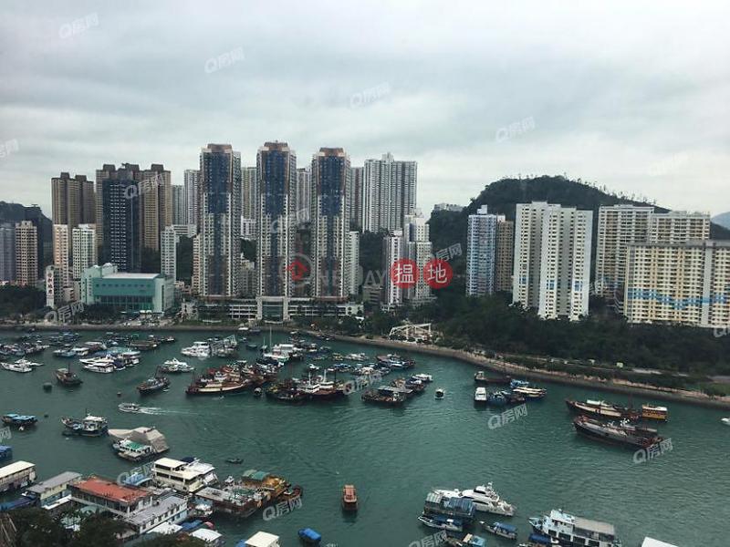 Jadewater | 3 bedroom Mid Floor Flat for Sale, 238 Aberdeen Main Road | Southern District | Hong Kong, Sales | HK$ 11.5M