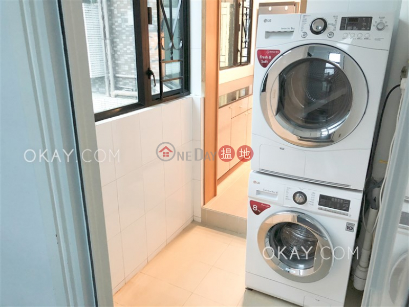 Property Search Hong Kong | OneDay | Residential Rental Listings | Exquisite 2 bedroom with balcony & parking | Rental