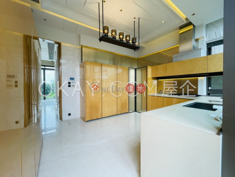 HK$ 510M | Twelve Peaks | Central District Stylish house with rooftop, terrace | For Sale