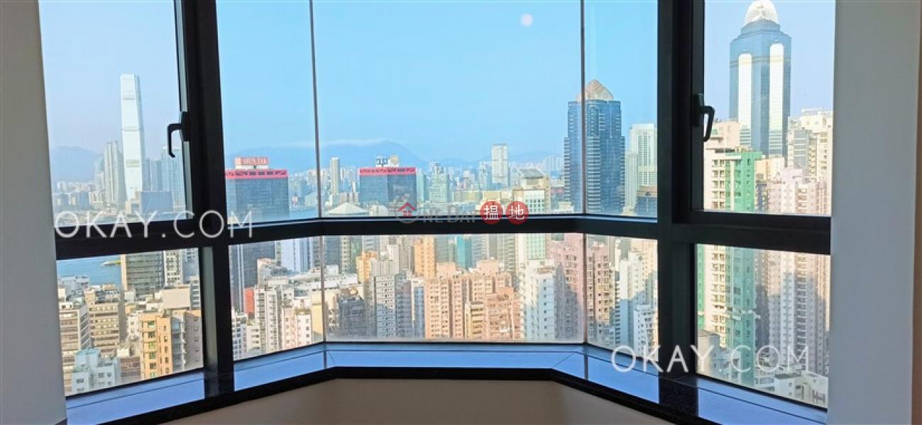 Unique 3 bedroom on high floor | Rental | 80 Robinson Road | Western District, Hong Kong, Rental | HK$ 50,000/ month
